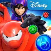 Big Hero 6 Bot Fight APK