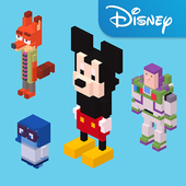 Disney Crossy Road APK 3.200.18289