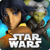 Star Wars Rebels: Missions APK