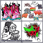 DIY Graffiti Design Ideas  Latest Version Download