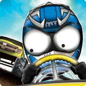 Stickman Downhill Monstertruck APK 2.11