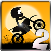 Stick Stunt Biker 2 2.4 Android for Windows PC & Mac
