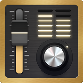 Equalizer music player booster app in PC - Download for Windows 7, 8