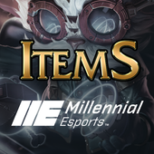 Items of League of Legends 1.3.29 Latest Version Download