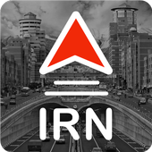 Iran - Offline Maps & Navigation  Latest Version Download