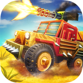 Zombie Offroad Safari Latest Version Download