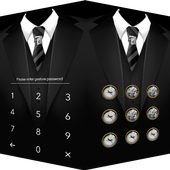 AppLock Theme Business  Latest Version Download