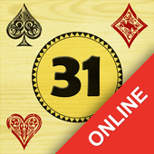 Thirty-One | 31 | Blitz - Card Game Online
