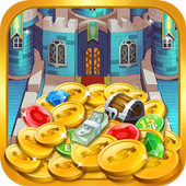 Coin Dozer - Fairway Castle  Latest Version Download