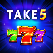Take5 Free Slots – Real Vegas Casino  Latest Version Download
