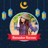 Ramadan Dp Maker - Photo Frame  For PC