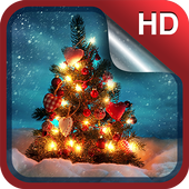Christmas Live Wallpaper APK v3.4 (479)