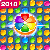 Fruit Candy World  APK 2.0.1
