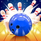 Galaxy Bowling 3D Free Latest Version Download