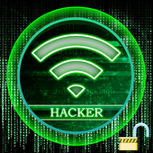 Wifi Password Hacker Prank 5.0 Android for Windows PC & Mac