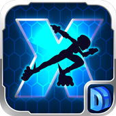 X-Runner 1.0.4 Android for Windows PC & Mac