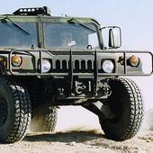 Hummer H1 Car Race Drift Simulator