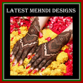 Mehndi Designs Latest  APK v1.1 (479)