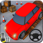 Car Parking Games 3d 2018 New: Car Driving Games For PC