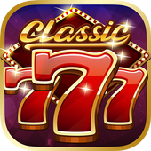 Classic 777 Slot Machine: Free Spins Vegas Casino  APK 2.21.1