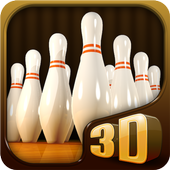 Pocket Bowling 3D 2.4.4 Android for Windows PC & Mac