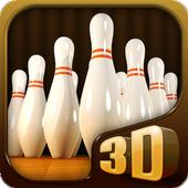 Pocket Bowling 3D