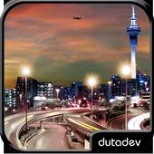 Night City Live Wallpaper HD  APK 1.2.0