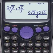 Calculator 350es