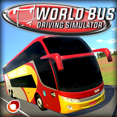 Download World Bus Driving Simulator on PC