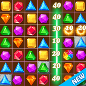 Jewel Fever - Jewel Match 3 Game Latest Version Download