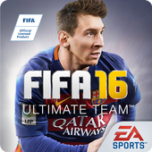 FIFA 16 Soccer APK 3.0.112594