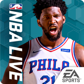 NBA LIVE Mobile Basketball APK 3.5.01