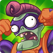 Plants vs. Zombies™ Heroes Latest Version Download