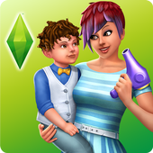 The Sims™ Mobile  APK 14.0.2.266018