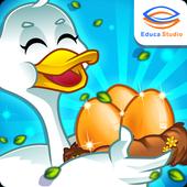 Cerita Anak: Angsa dan Telur Emas 1.3.3 Android for Windows PC & Mac