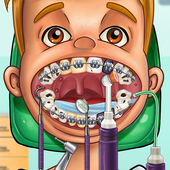 Dentist games 7.1 Android for Windows PC & Mac