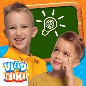 Vlad and Niki - Smart Games APK 2.3