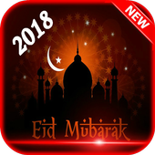 Eid Mubarak Images 2018  in PC (Windows 7, 8 or 10)