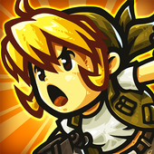 Metal Slug Infinity: Idle Role Playing Game For PC