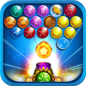 Shoot Bubble 3 Deluxe APK v1.1 (479)