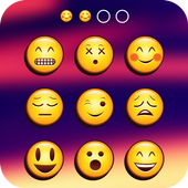 Emoji Lock Screen 1.0 Android for Windows PC & Mac