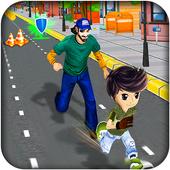 Endless Street Runner  APK 1.0