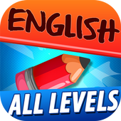 English Vocabulary All levels For PC