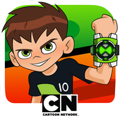 Download Ben 10 Heroes 1.3.0 APK File for Android