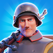 Game of Trenches 1917: The WW1 MMO Strategy Game APK 2020.12.3
