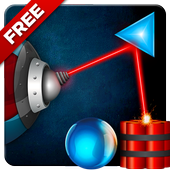 Download LASERBREAK - Original & Best Physics Puzzle Game 2.26 APK File for Android