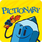 Pictionary™  For PC
