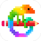 Pixel Art - Color by Number Latest Version Download