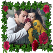 Flowers Photo Frames 3.4 Android for Windows PC & Mac