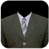 Man Suit Photo Montage 4.5 Android for Windows PC & Mac
